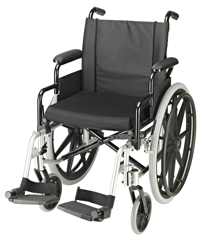 se muscler en fauteuil roulant